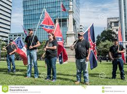 Flag Sc Sc Confederate Flag Rally Editorial Image Image Of