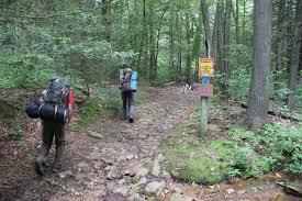 Appalachian Trail Map Pennsylvania by 7 26 27 14 Appalachian Trail Section Hike Port Clinton Pulpit