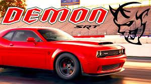 dodge challenger demon the dodge challenger demon will have 840 hp 0 60 in 2 3 seconds
