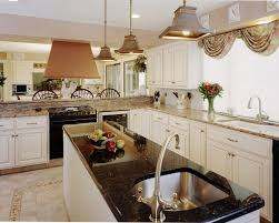 kitchen cabinets different colors top bottom should the bottom kitchen cabinets be the same style as the top