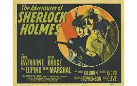 sherlock holmes celebrating rathbone u0026 bruce u0027s top 5 films den