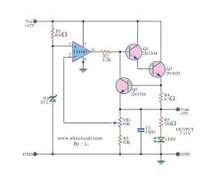 two digit led counter multiplexing circuit diagram knowledge