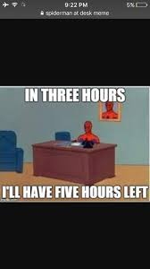Spiderman Desk Meme - spiderman memes dank memes amino