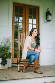 Joanna Gaines Magazine Fall Wardrobe Essentials Magnolia Market