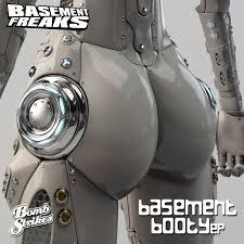 basement ep basement freaks kudos records