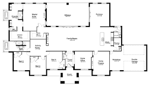 the forever home mirage 51 2 floorplan by kurmond homes