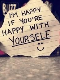 happiness it s me