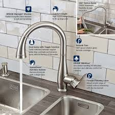 kitchen faucet flow rate kitchen high flow faucet rate faucets delta looking for a okmu info