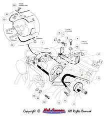 gas club car wiring diagrams u2013 readingrat net