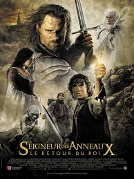 Le Seigneur des Anneaux 3 : Le Retour du Roi streaming