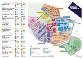 precincts and buildings charles darwin university