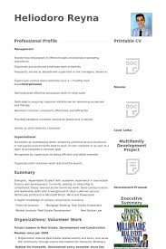 Culinary Resume Sample by Koch Cv Beispiel Visualcv Lebenslauf Muster Datenbank