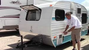 new 2014 riverside rv white water retro 155 travel trailer