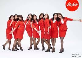 airasia uniform airasia x cabin crew recruitment japan better aviation
