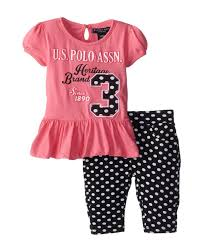 u s polo assn baby infant top and baby