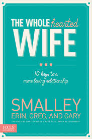 tyndale com the wholehearted wife