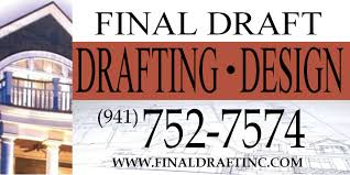 final draft inc drafting and design services bradenton