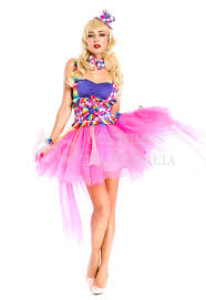 princess daisy halloween costume ladies circus jester clown fancy dress princess halloween costume