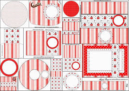 ladybugs free printable candy bar labels is it for parties is