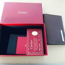 cartier wallets on sale up to 70 at tradesy