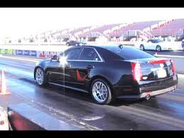 build cadillac cts the doctors build the fastest cts v in the country