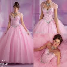 light pink quince dresses pink quinceanera picture more detailed picture about 2016 with