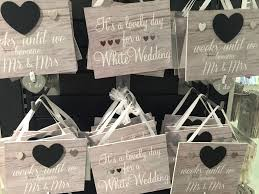 penneys have some great new wedding accessories and decorations