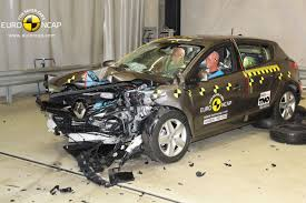 resultat crash test siege auto crash tests megane restylee cafouillage resultats