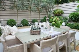 leopoldina haynes garden olive trees and dining outdoor the
