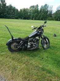 harley davidson dyna fxdci 1 500 cm 2005 pori motorcycle