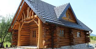 log house bear s log plitvice log house