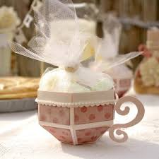 tea cup favors a pretty prima tea party pazzles craft room