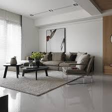 Korea Style Interior Design Japan Style Living Room Rendering Design Modern Minimalist Style
