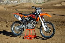 2014 ktm 250 sx f comparison photos motorcycle usa