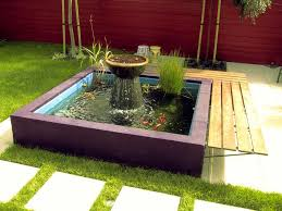 Small Backyard Water Feature Ideas 10 Refreshing Container Water Features Hgtv