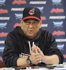 Yardwork Red Sox Indians Brawl - indians francona out of hospital after heart procedure national