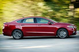 ford fusion eco boost 2017 ford fusion reviews and rating motor trend