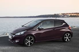 new peugeot 209 2013 peugeot 208 photos and wallpapers trueautosite