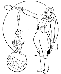 merry go round coloring pages 253 best circus carnival carousel coloring images on pinterest