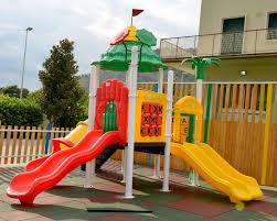 giochi da cortile struttura baby house scuola dell infanzia paritaria