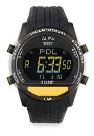 Jam Tangan Alba Digital page 8 alba daftar harga jam tangan wanita termurah dan terbaru