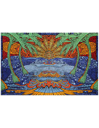 Where To Get Cheap Tapestry Trippy Tapestries Awesome Wall Hangings Bedspreads U0026 Bed Covers