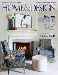 interior home design magazine november december 2016 archives home design magazine home