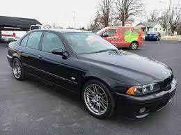 2001 bmw m5 2001 bmw m5 for sale carsforsale com