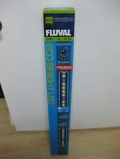 fluval led light 48 fluval eco bright led aquarium fish adjustable light fixture 36 48