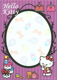 kawaii kitty face memo pad japan 5 basteln