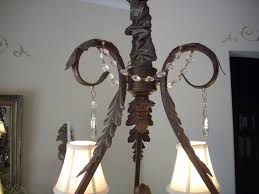 spectacular chandelier magnetic crystals with additional home