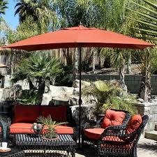 8 X 11 Rectangular Patio Umbrella Best 25 Rectangular Umbrella Ideas On Pinterest Deck Umbrella