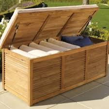 Patio Cushion Storage Bags Patio Furniture Cushion Storage Boxes Foter