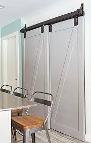 kitchen pantry door ideas sliding pantry doors in kitchen ideas modern new york transform